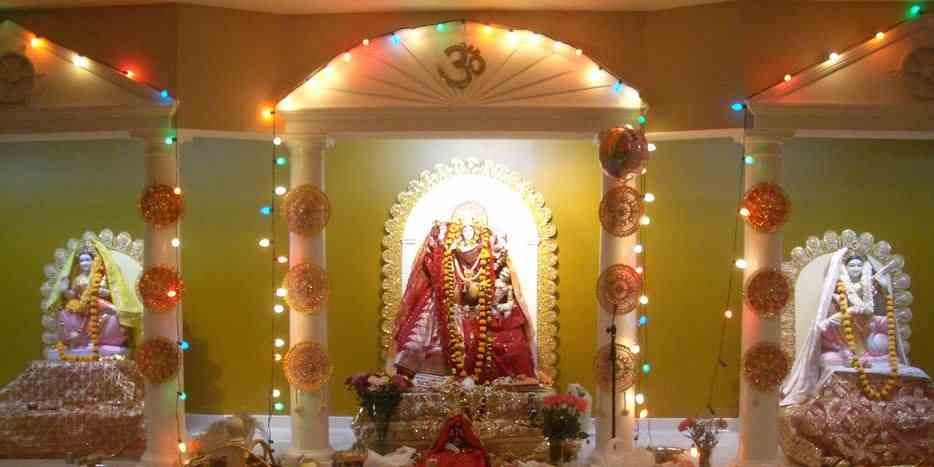 Low Budget Decor Ideas For Navratri To Give Your House