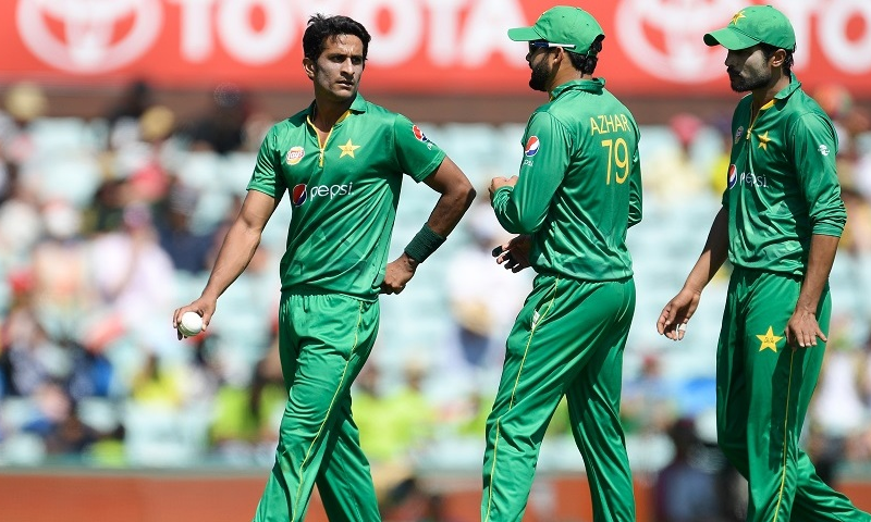 Bangladesh suffer woeful warm-up for Champions Trophy opener