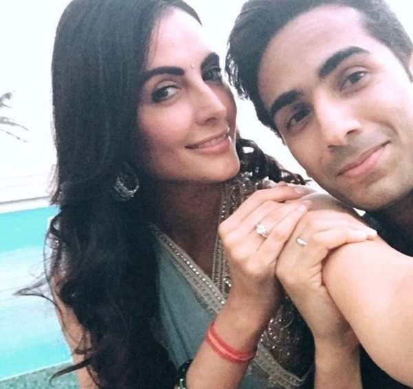 Mandana Karimi files for divorce, claims was forced to convert to Hindusim and treated like a prisoner