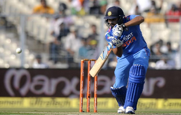 Sri Lankan batsmen shine in win over India