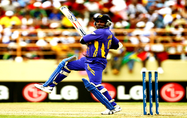 Mathews joy as Sri Lanka rock India