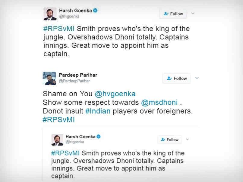 Pune records thrilling three-run win against Mumbai in IPL