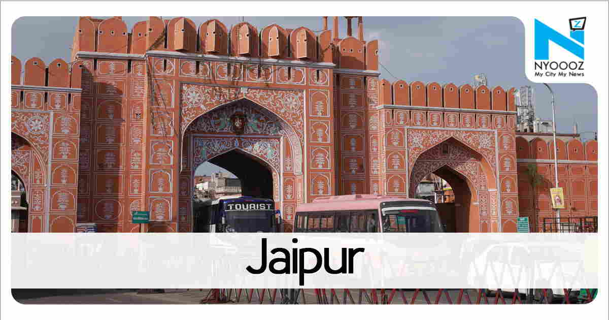 12 trucks carrying banned bajri seized, 3 arrested