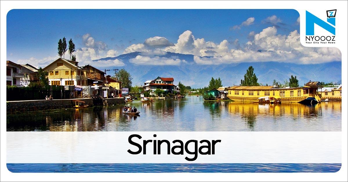2 cops killed, Srinagar on high alert