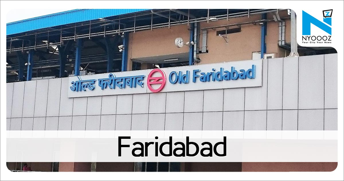 3 Mewatis among 5 booked in Faridabad for stealing cattle
