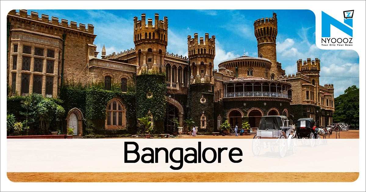 A movement to reclaim the Bangalore of yore