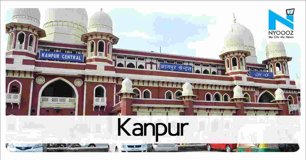 A Shaam-E-Awadh for Kanpurites