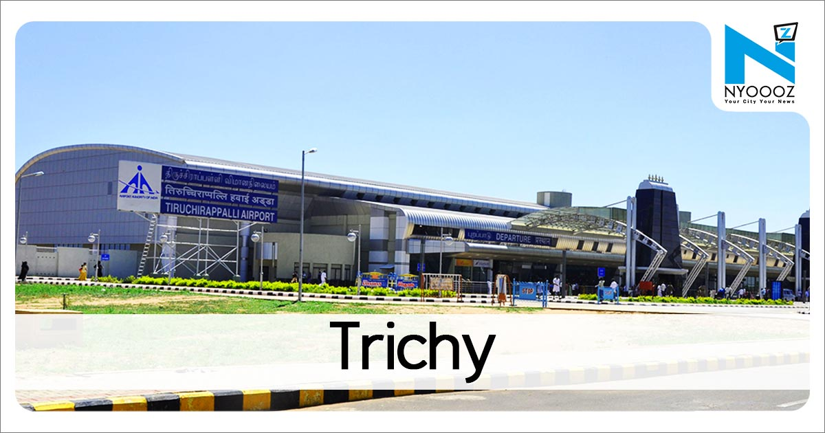 A swell in number of fever cases in Trichy