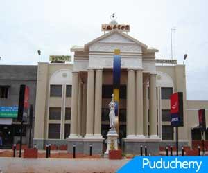 AIADMK demands probe into Papsco irregularities