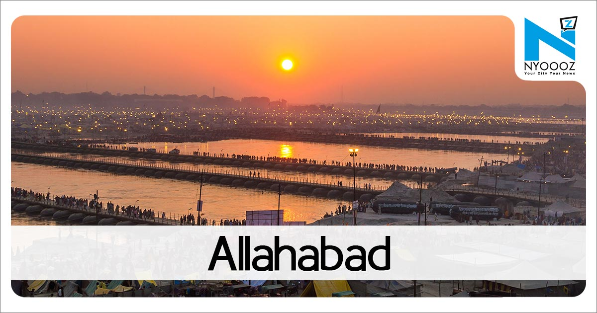 Allahabad all set for Indira Marathon