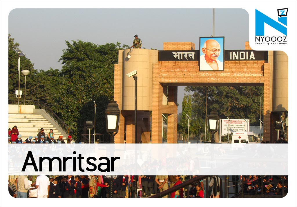 Amritsar to celebrate its 440th anniversary on Tuesday