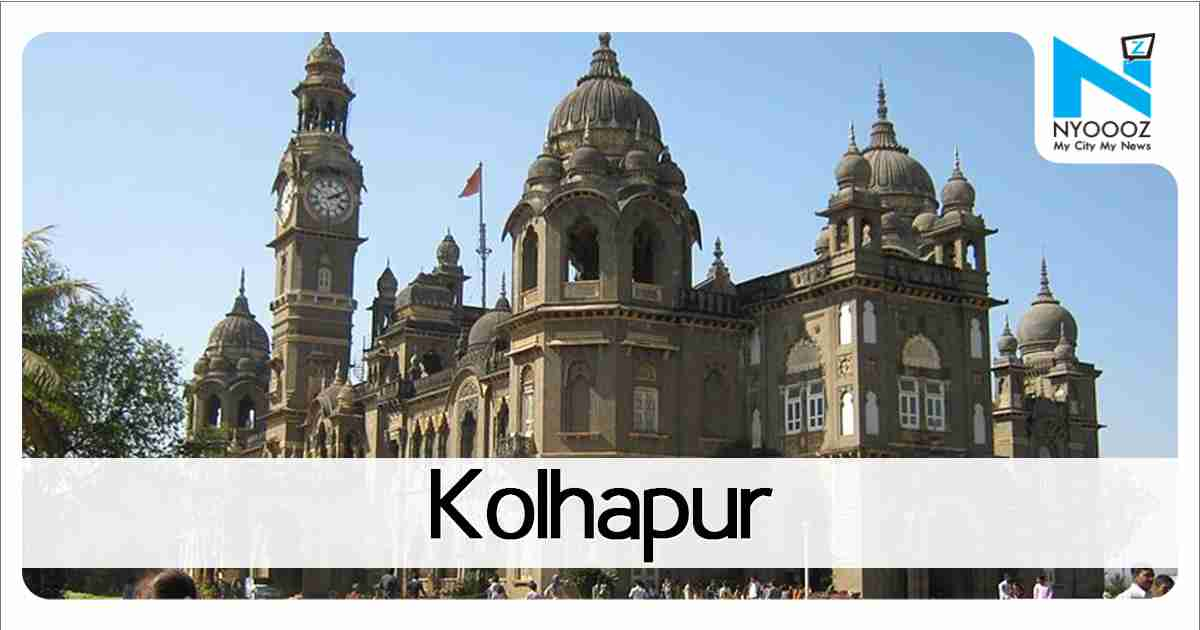 An evening dedicated to poetry, music and arts in Kolhapur