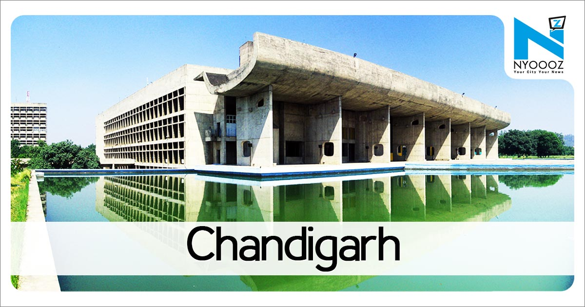 Another woman complains of being stalked in Chandigarh