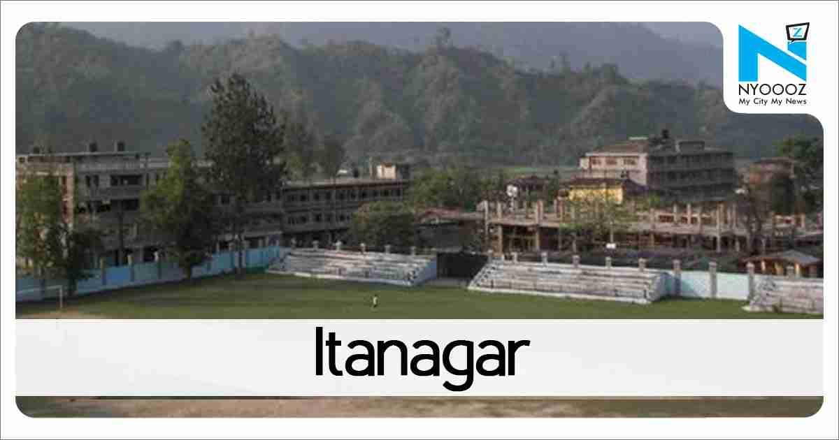 Arunachal Congress calls for president rule