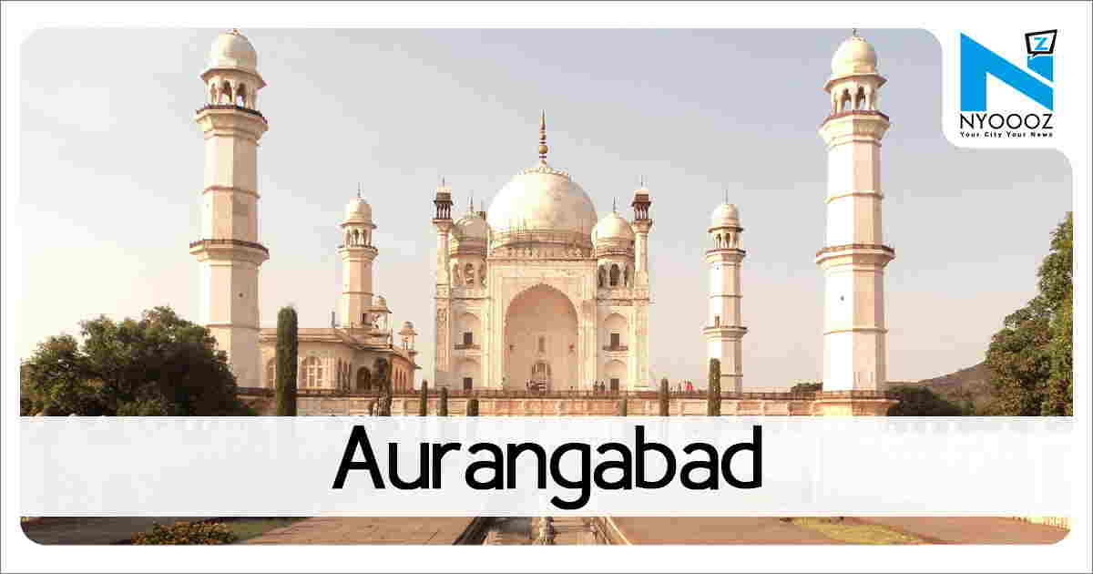 Aurangabad among state's 17 most polluted cities