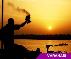 Banaras has strengthened my belief in God: Rajniesh