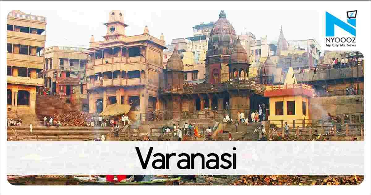 Banarasis celebrate friendship