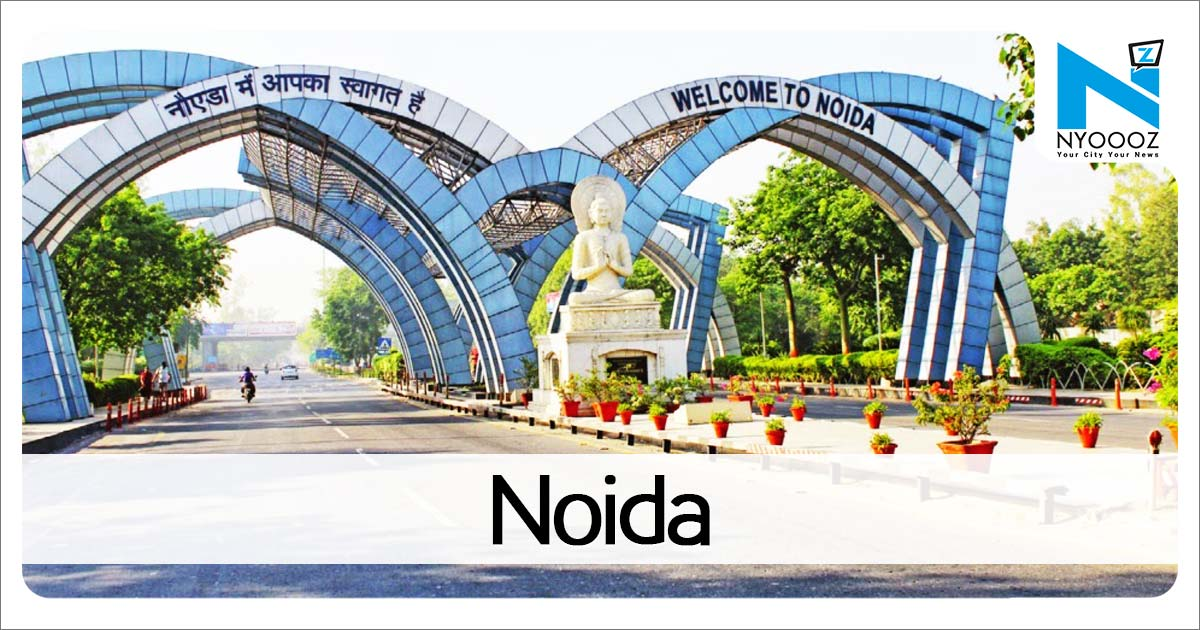 BJP MLA pitches for forming Noida municipal corporation