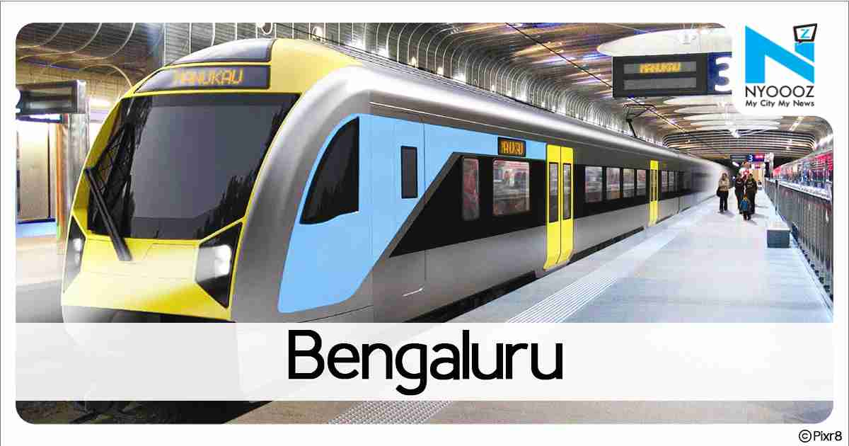 BMTC buses to display destinations instead of ads