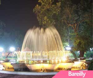 Can Bareilly solve waterlogging when Mumbai can't?