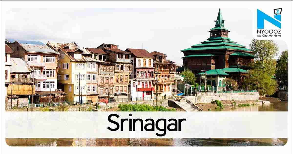 Chandigarh girl accuses Srinagar boy of 'love jihad'