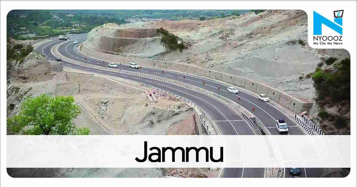 'Clean Jammu, Clean Tawi' campaign begins in Jammu