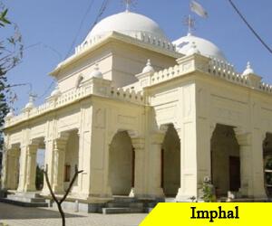 CM N Biren Singh wants Manipur to be medical hub of region