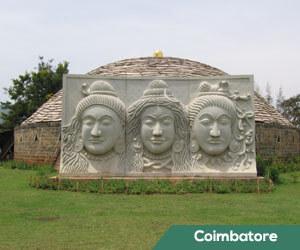 Coimbatore Kidathon on Oct. 15
