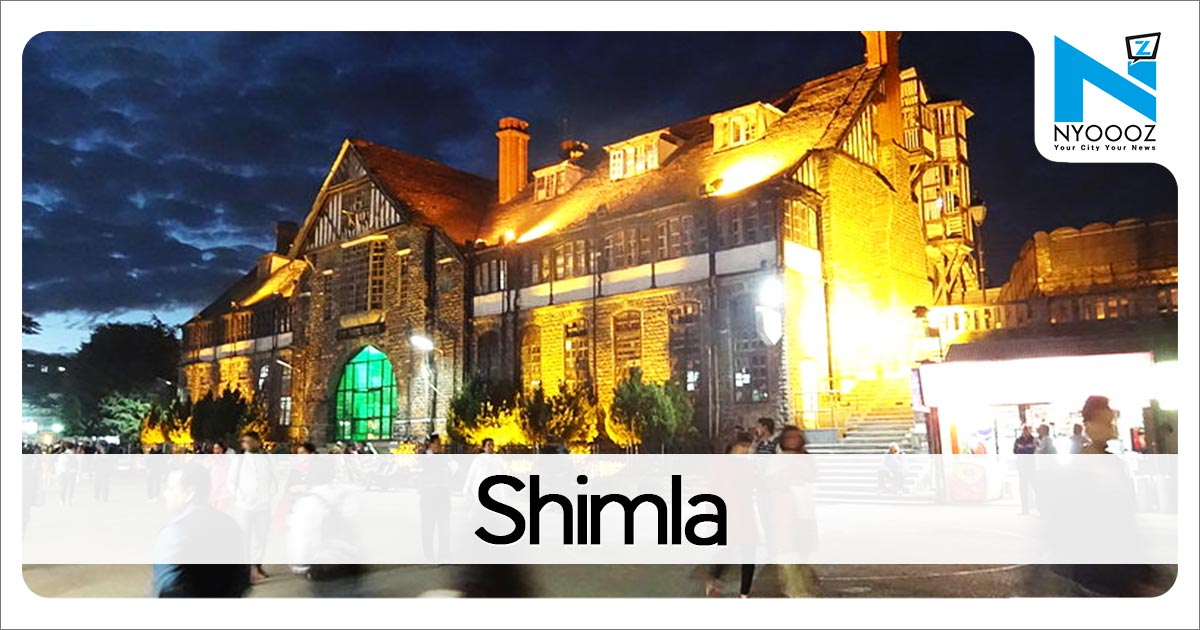 Colonel arrested for raping Lt- Colonel's daughter in Shimla