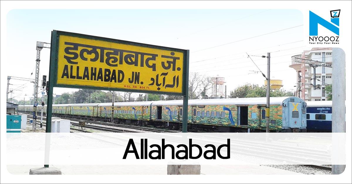 Coming to Allahabad after 20 years is like life coming full circle: Anshuman Jha