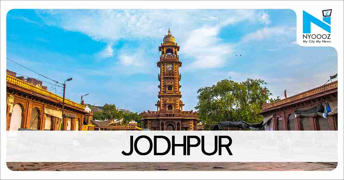 Congress gears up for 'Mera Booth' drive in Jodhpur