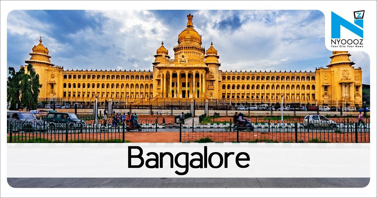 Congress-JD(S) alliance in BBMP council under strain?