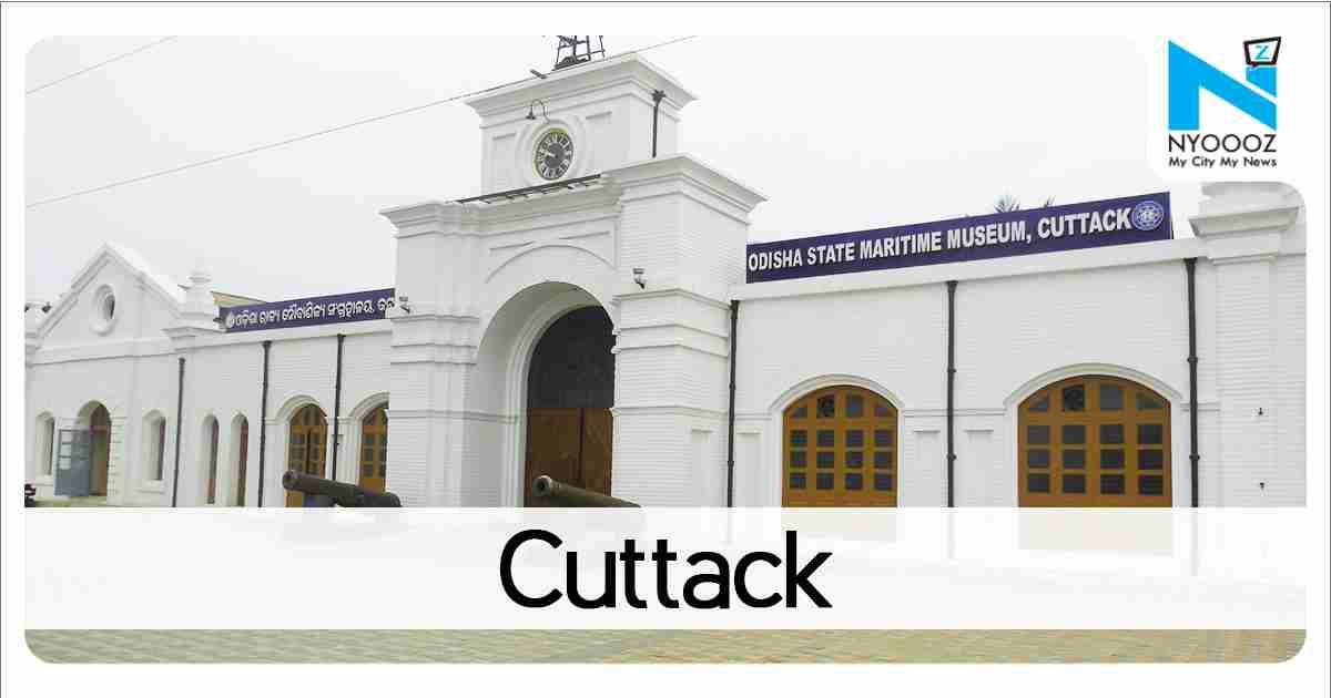 Contractor found dead in Cuttack