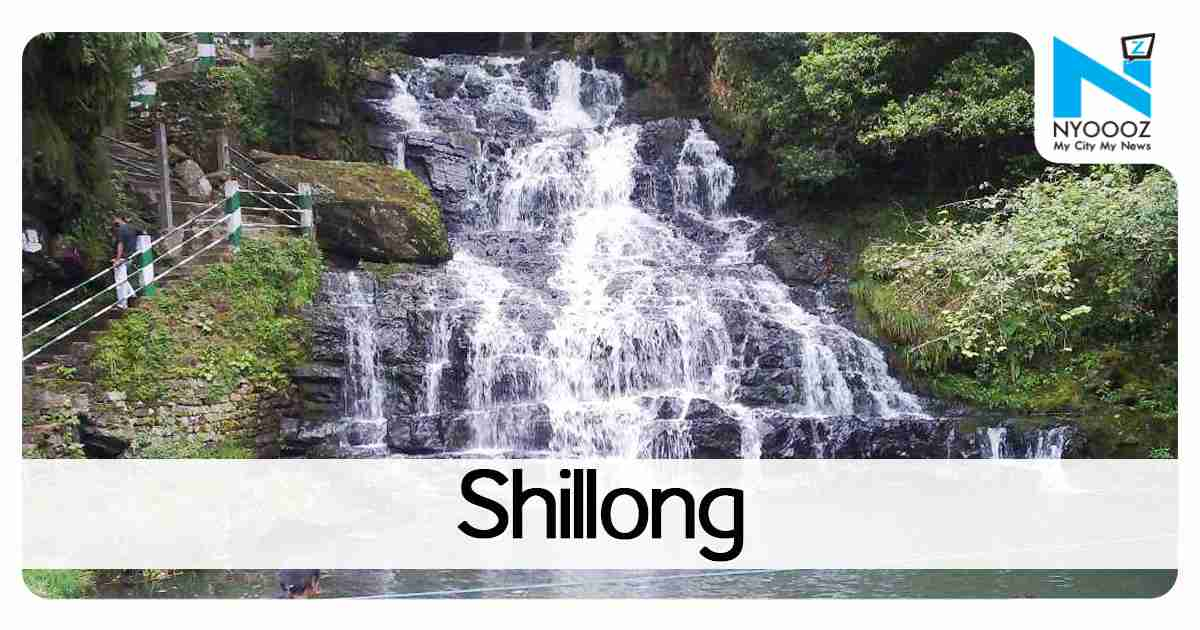 Curfew relaxed further in Shillong as situation improves