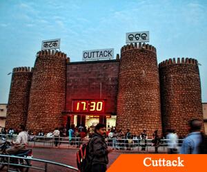 Cuttack: SCB junior doctors on cease-work