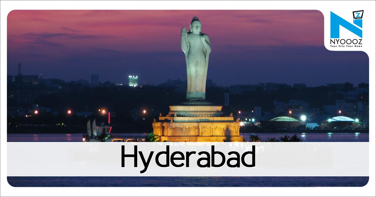 Cyber crime laws needs an upgrade' | HYDERABAD NYOOOZ