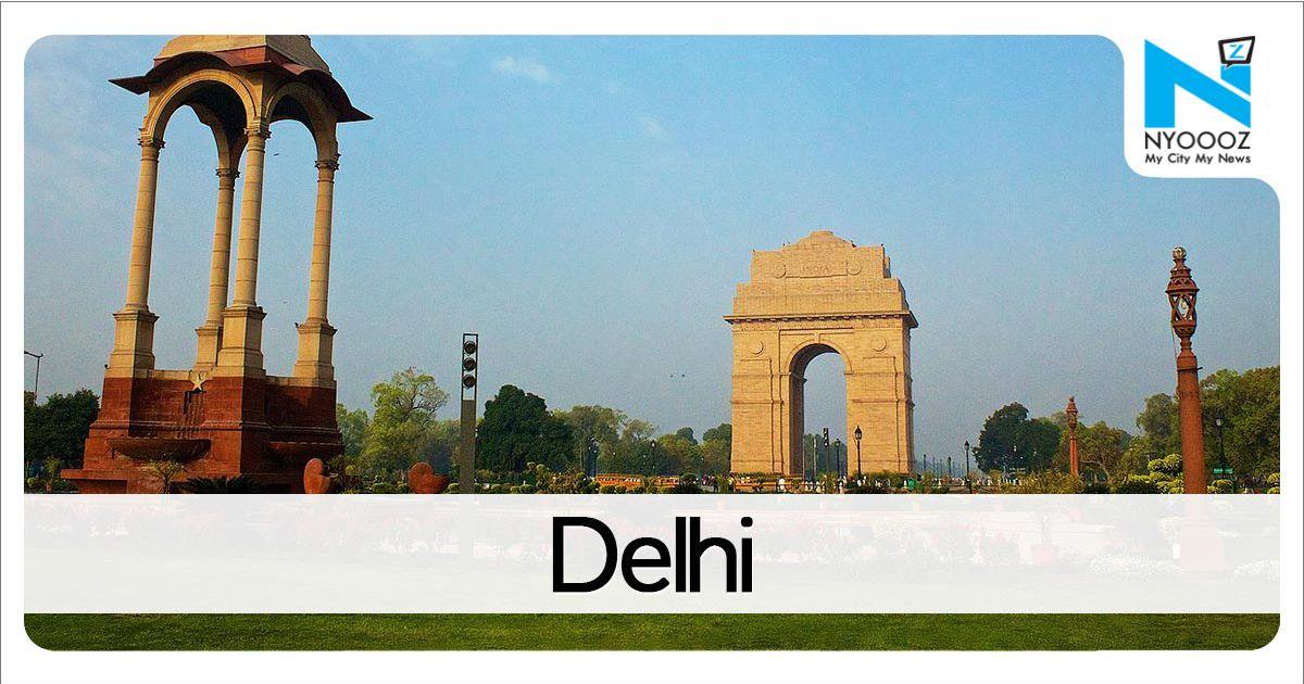 Delhi sweats again, respite likely on Monday