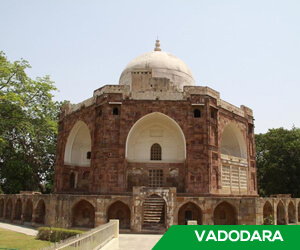 Eid celebrated across Vadodara with fervour