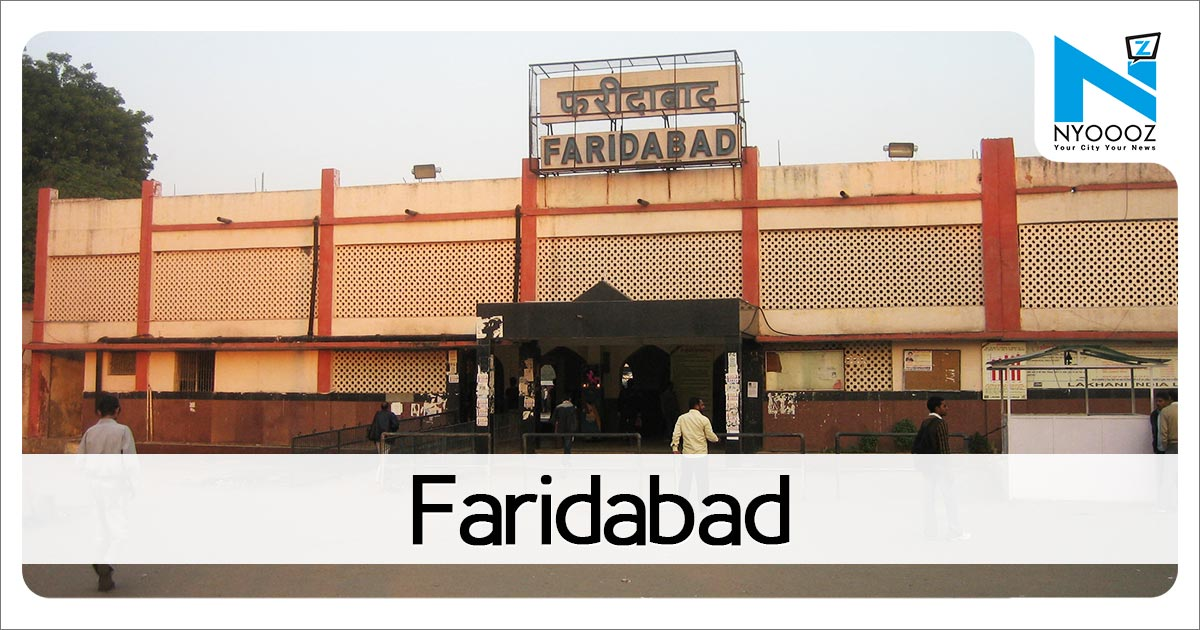 Faridabad 2031 master plan gets go-ahead