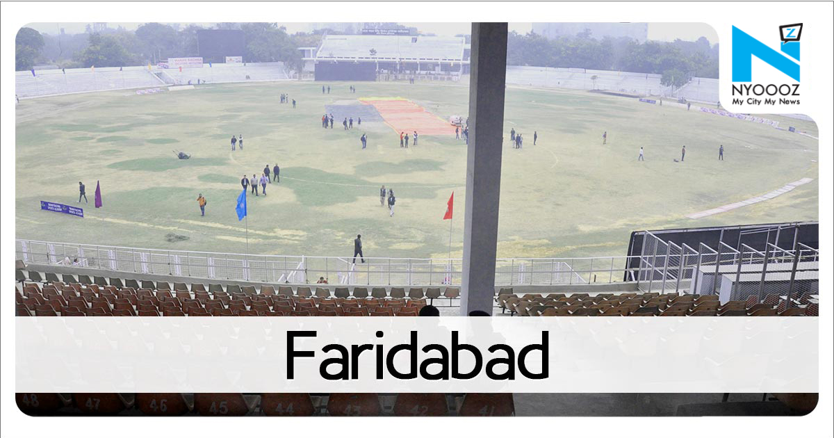 Faridabad municipal commissioner cancels CLU of five farm houses