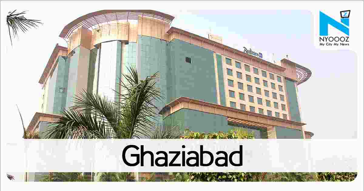 Fearing jams, residents ask GDA not to set up vending zone in Indirapuram