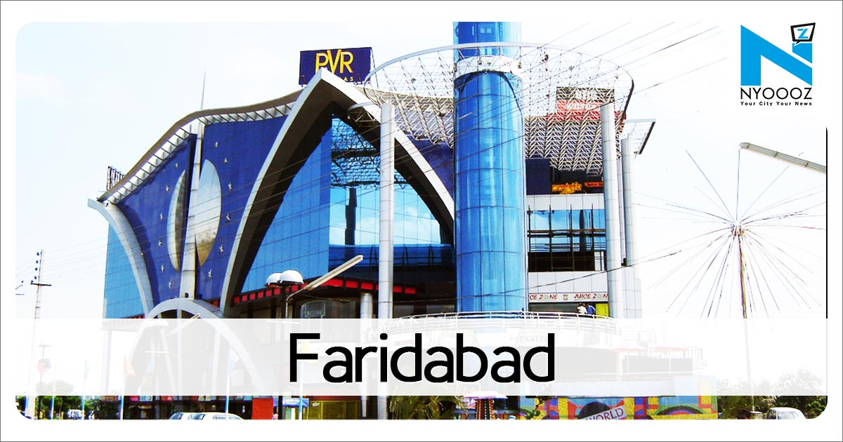 Five booked in Faridabad for stealing buffaloes