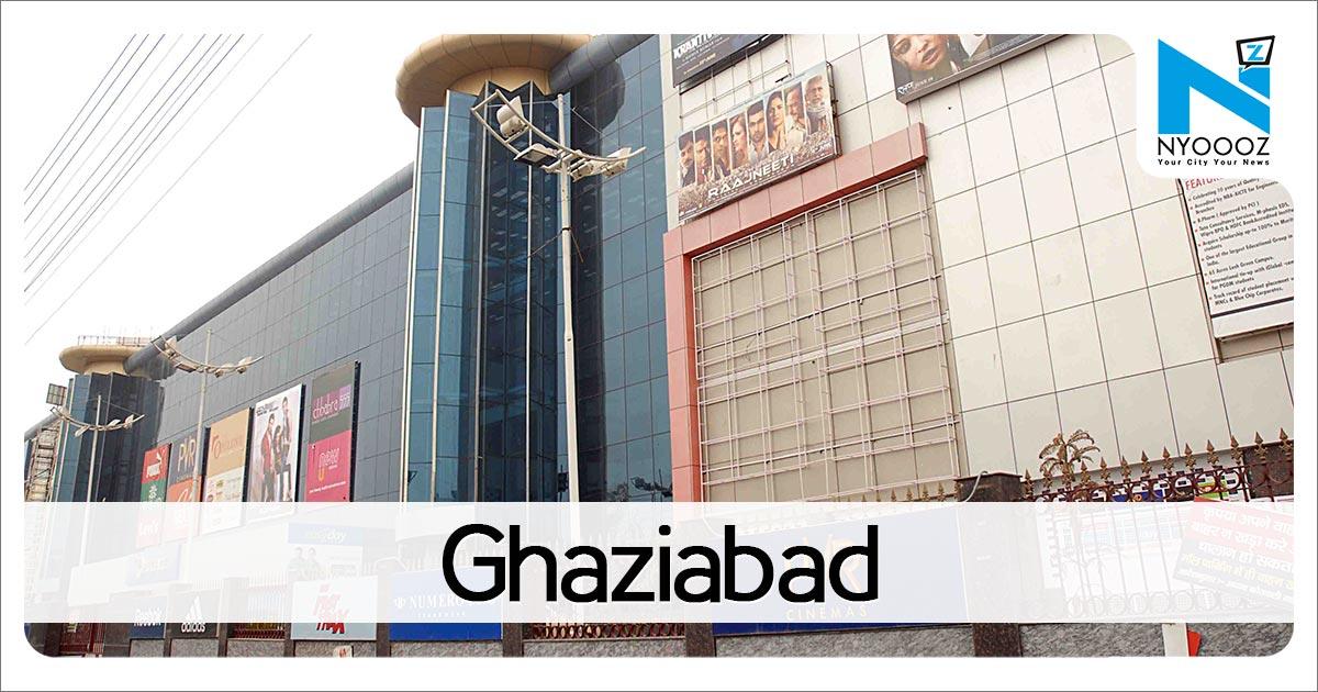 Ghaziabad: Men posing as cops rob woman of her jewellery