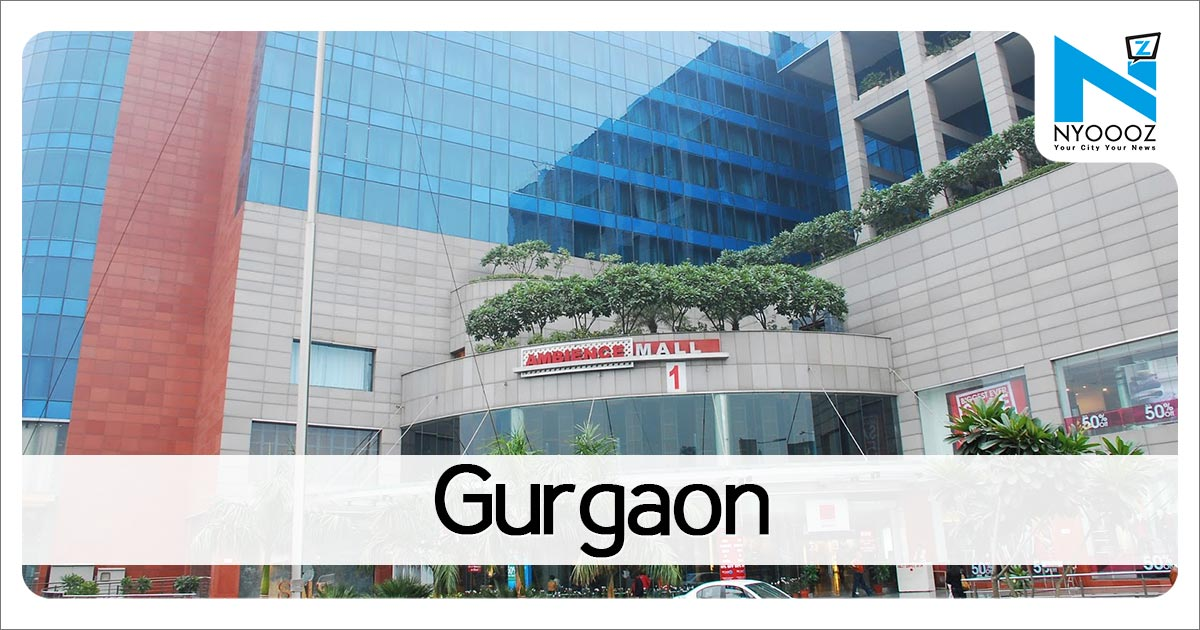 Gurgaon's only open-air gym is unusable due to neglect, encroachment