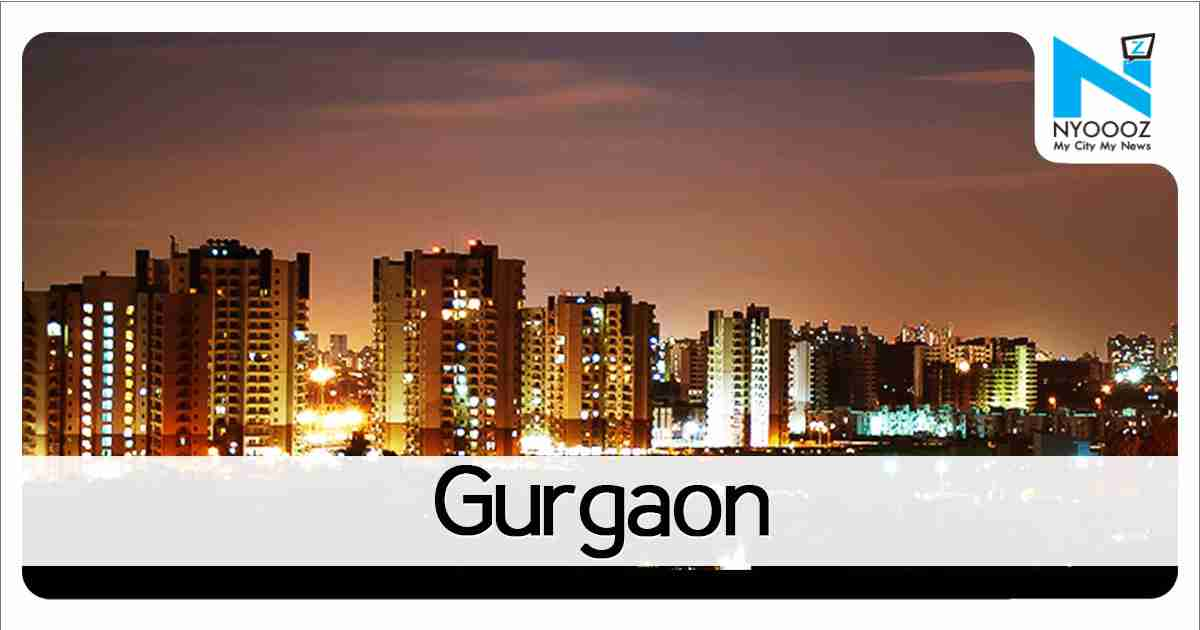 Gurugram crime branch nabs four vehicle lifters, seizes auto