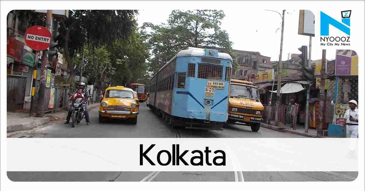 Heat wave scalds Kolkata on hottest day
