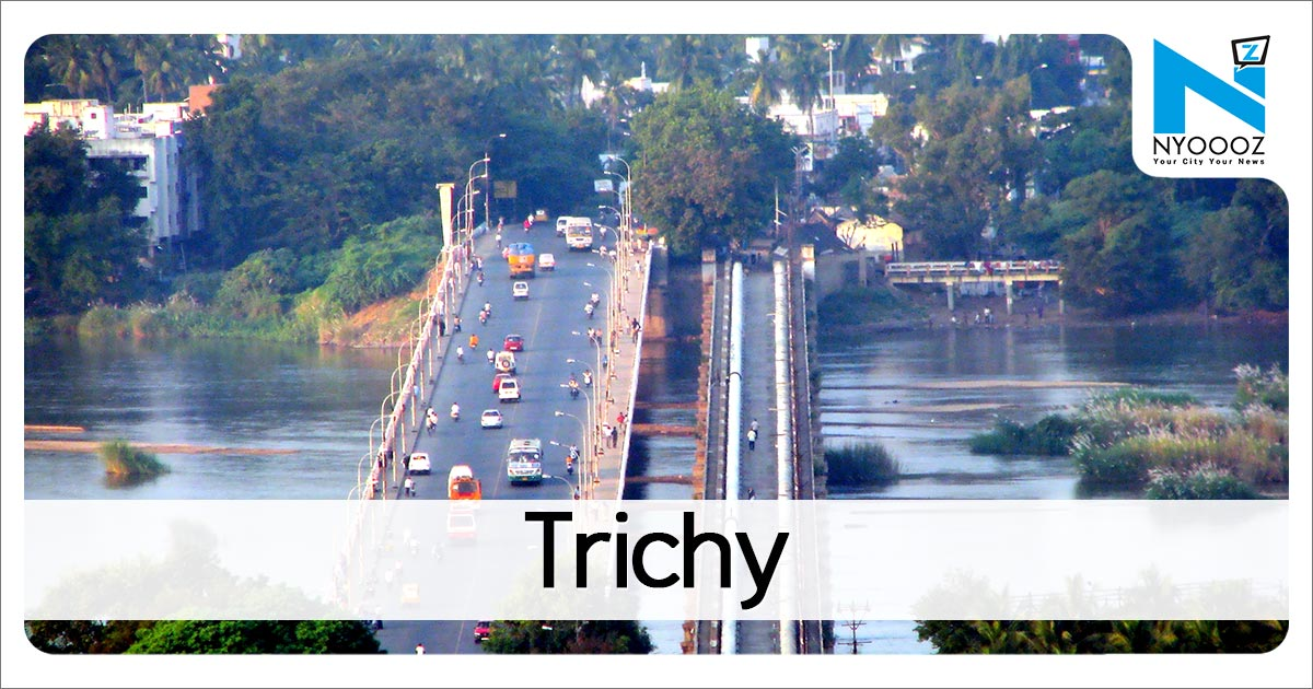 Hopes rise on Trichy making it to BASA deal with UAE