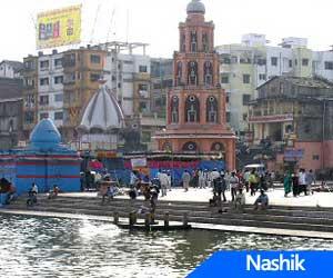 In holy city, Godavari gets 24x7 security
