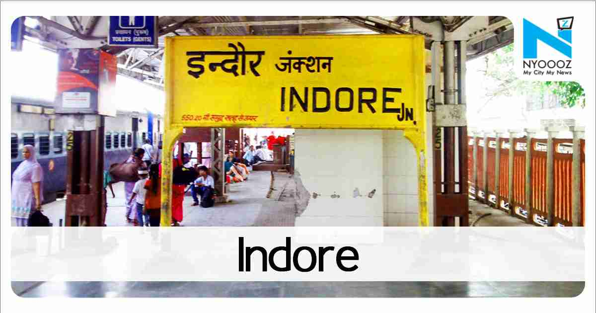 Indore: Couple commits suicide over family disputes