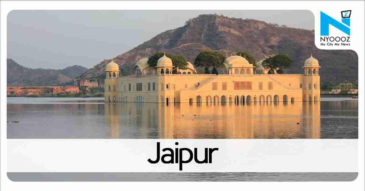 Jaipur witnesses Juniors Cyclothon